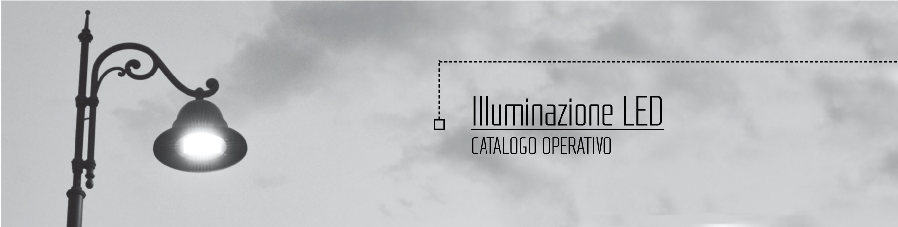 Catalogo operativo LED